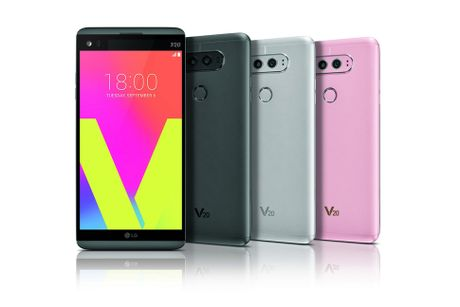 """Khoang trong"" Galaxy Note 7 cham ngoi cho cuoc dua moi - Anh 3"