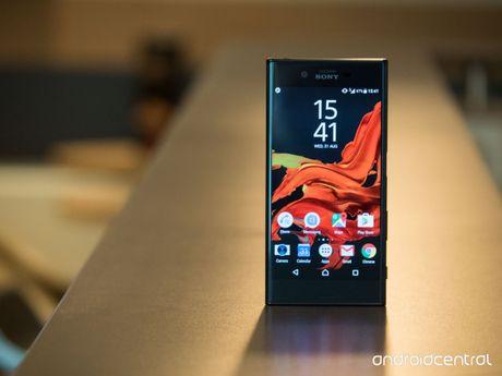 """Khoang trong"" Galaxy Note 7 cham ngoi cho cuoc dua moi - Anh 4"