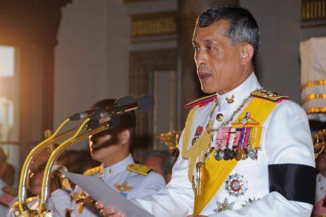 Dieu it biet ve nguoi thua ke ngai vang Thai Lan - Anh 1