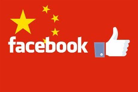 Facebook duoc vao Trung Quoc neu... - Anh 1