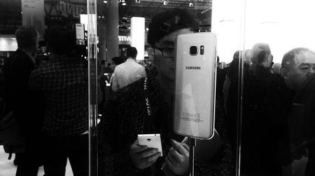 """Samsung roi vao canh """"thap dien mai phuc"""" sau su co Note 7 - Anh 1"""