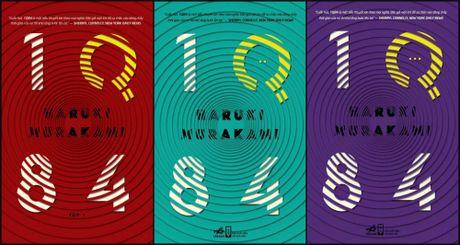 10 cuon tieu thuyet ban chay cua Haruki Murakami tai Viet Nam (P2) - Anh 4