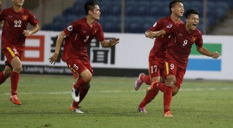 Thua U19 Viet Nam, HLV Trieu Tien do thua thoi tiet - Anh 1
