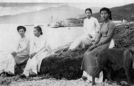 Bi quyet lam dep cua cac ba Hoang trieu Nguyen - Anh 2