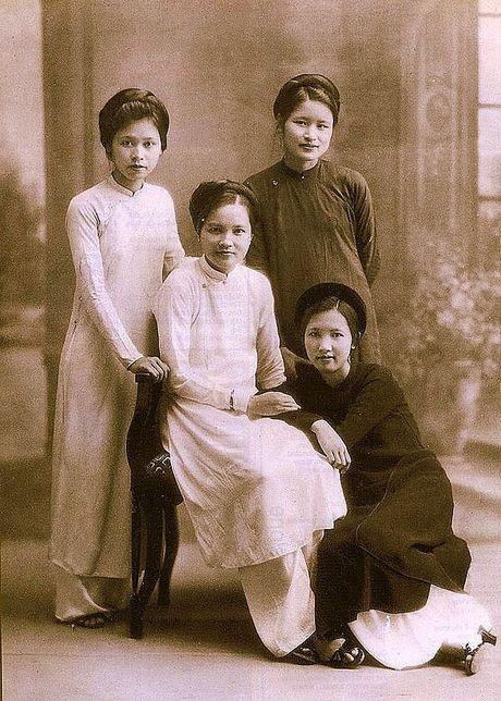 Bi quyet lam dep cua cac ba Hoang trieu Nguyen - Anh 4