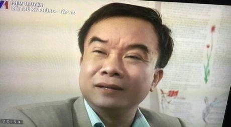 Dien vien phim 'Thoi xa vang' qua doi vi ung thu gan o tuoi 51 - Anh 1