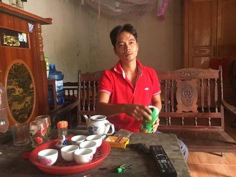Vinh Phuc: Viec lam cua chinh quyen xa cung chi vi giup dan bot kho - Anh 3