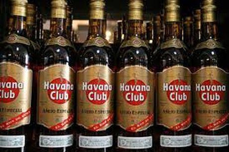 My bo cam van xi ga va ruou rum Cuba - Anh 2