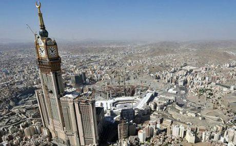 Saudi Arabia lap quy dau tu 100 ty USD cho start-up - Anh 1