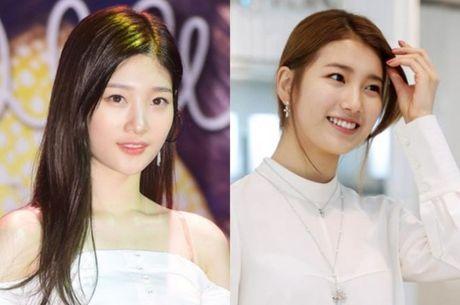 Nhung cap song sinh 'khong cung huyet thong' cua showbiz Han - Anh 8