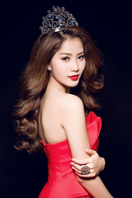 Hoa khoi Nam Em: 'Toi quan tam den cac du an bao ve moi truong' - Anh 2