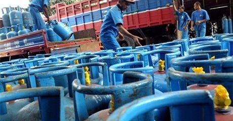 Hon 700 doanh nghiep gas doi Bo Cong Thuong boi thuong vi... ha tieu chuan kinh doanh - Anh 1