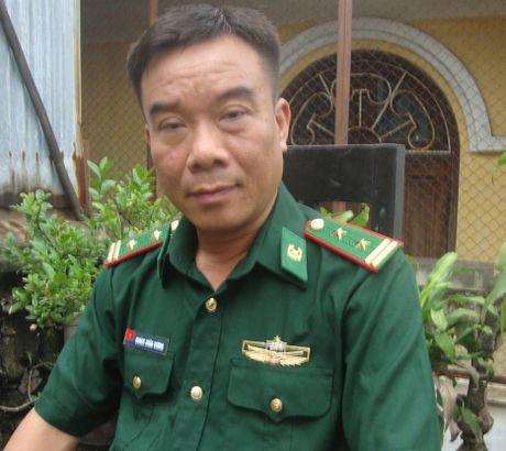 Dien vien dong phim 'Thoi xa vang' qua doi vi ung thu gan - Anh 1