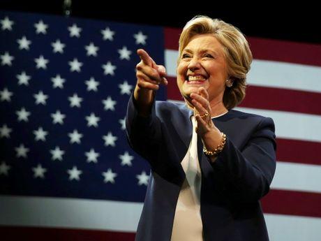 WikiLeaks tung thu mat cua ba Clinton - Anh 1