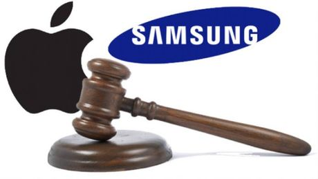 Vu kien Apple - Samsung sau 5 nam van chua chiu cham dut - Anh 1