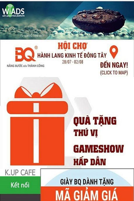Wi-Fi Marketing: Phuong thuc quang cao moi tai Da Nang - Anh 1