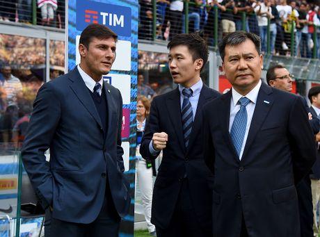 Thau tom Inter, Trung Quoc vung tien mua danh vong - Anh 1