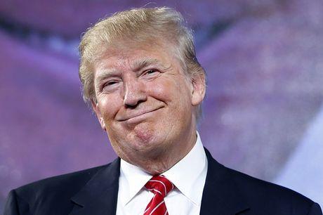 Donald Trump 'doi dau' voi truyen thong quoc te - Anh 1