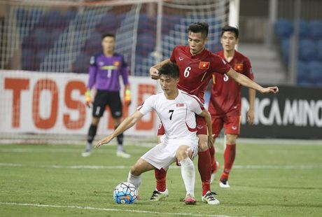 Chum anh U19 Viet Nam tao dia chan tai Bahrain - Anh 7