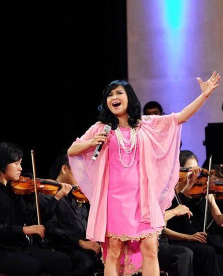 Phong cach thoi trang khong hieu noi cua diva Thanh Lam - Anh 5
