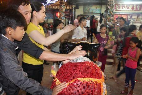 Hang nghin nguoi tray hoi Dinh Thay Thim - Anh 11