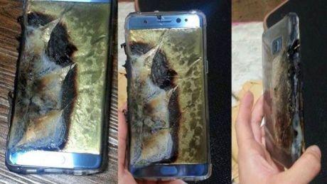 Samsung khai tu Note 7, anh huong the nao toi nha may Viet Nam? - Anh 1