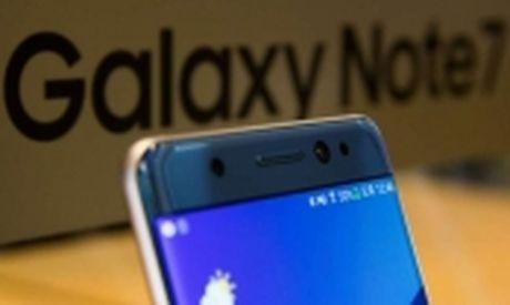 Samsung khai tu Note 7, anh huong the nao toi nha may Viet Nam? - Anh 2