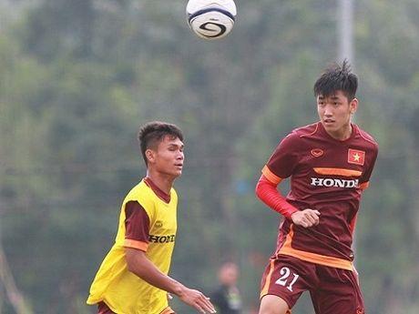 U19 Viet Nam khien 'Ronaldo chau A cam lang' - Anh 1