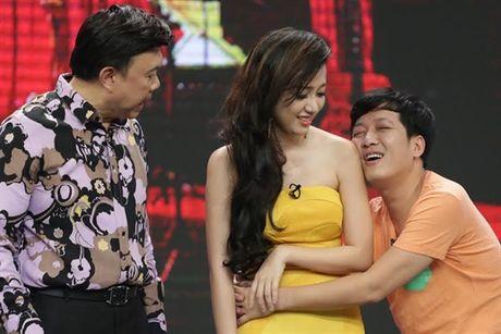 Mac ke Nha Phuong, Truong Giang van 'cuong om' rat nhieu nguoi dep - Anh 5