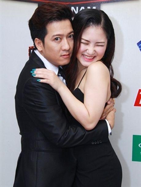 Mac ke Nha Phuong, Truong Giang van 'cuong om' rat nhieu nguoi dep - Anh 6