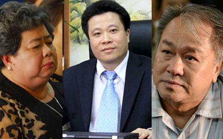 Nhuong Dai Tin cho Pham Cong Danh, Ha Van Tham dut tui 500 ty? - Anh 1