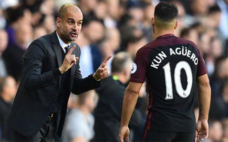 Lich thi dau bong da hom nay 15/10: Man City quyet dau Everton - Anh 1
