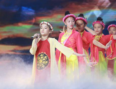 Noo Phuoc Thinh da het 'mit uot' tai The Voice Kids - Anh 10