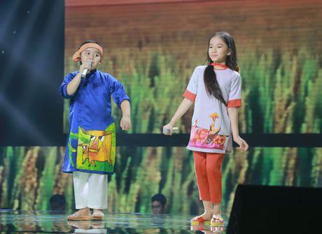 Noo Phuoc Thinh da het 'mit uot' tai The Voice Kids - Anh 13