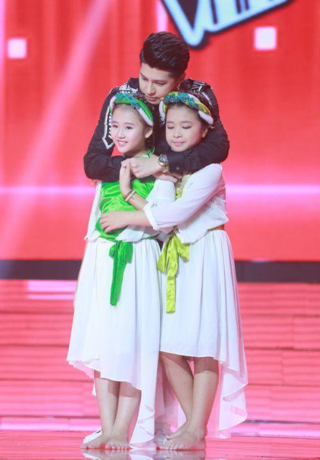 Noo Phuoc Thinh da het 'mit uot' tai The Voice Kids - Anh 2
