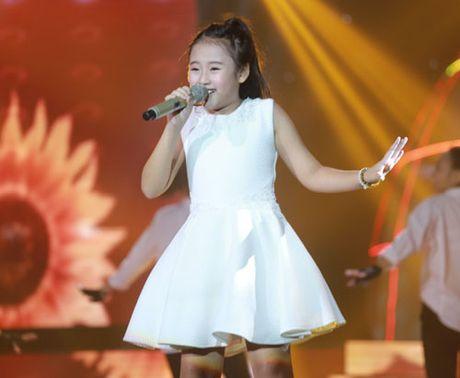 Noo Phuoc Thinh da het 'mit uot' tai The Voice Kids - Anh 6