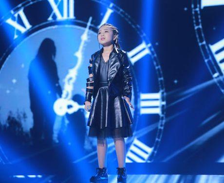 Noo Phuoc Thinh da het 'mit uot' tai The Voice Kids - Anh 8