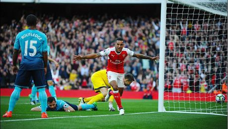 5 diem nhan sau tran Arsenal - Swansea - Anh 4