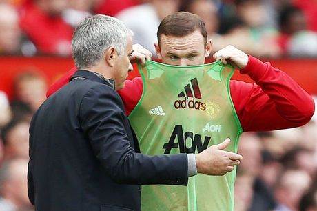 'Rooney se lai duoc yeu thuong' - Anh 1
