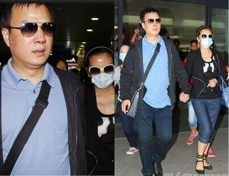 Choang vang khoi tai san khung cua anh trai bi mat Trieu Vy - Anh 2