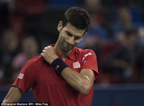 Djokovic thanh cuu vuong Thuong Hai Master - Anh 1
