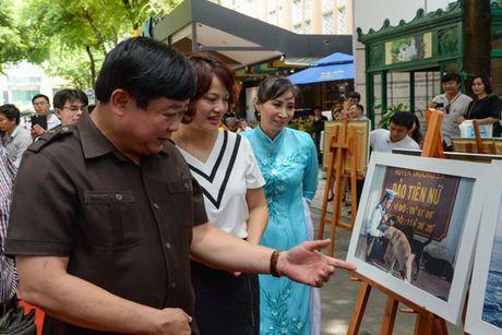 Khanh thanh ngon Hai dang chu quyen giua long TP.HCM - Anh 8