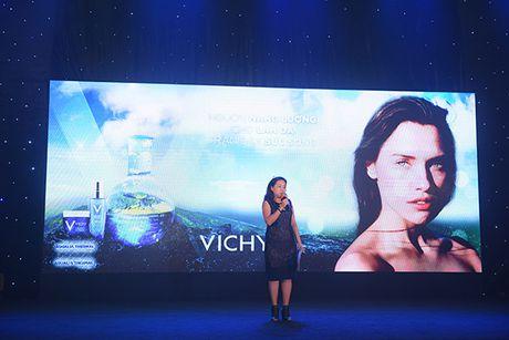 Vichy cong bo nhan dien va dinh vi thuong hieu moi tai thi truong Viet Nam - Anh 1
