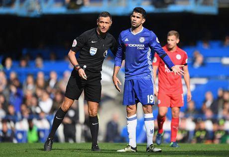HLV Conte: 'Chelsea da co tran dau hay nhat tu khi toi den' - Anh 2
