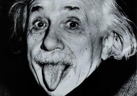 Cach Albert Einstein dau tu - Anh 1