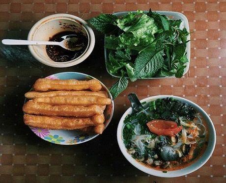 5 hang bun oc luon dong khach o Ha Noi - Anh 2