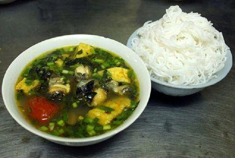 5 hang bun oc luon dong khach o Ha Noi - Anh 3