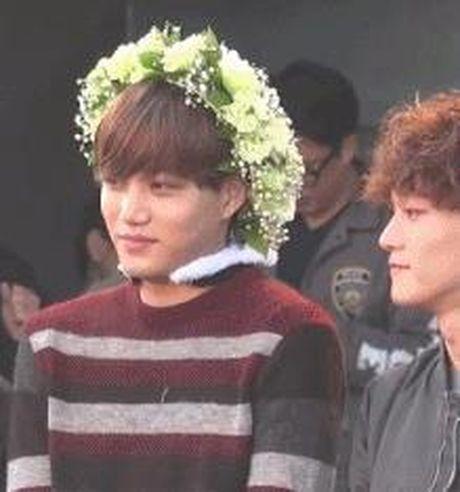 Cach an ui fan gay 'tan chay' cua cac idol Han - Anh 7
