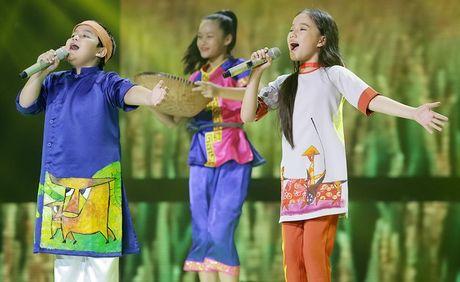 Top 3 Giong hat Viet nhi 2016 lo dien - Anh 11