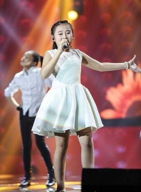 Top 3 Giong hat Viet nhi 2016 lo dien - Anh 3